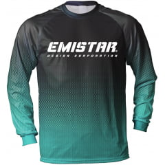 Camisa Trilha, MX, Enduro - Modelo Start